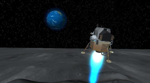 Man's Top Space Flight Heroes screenshot 3