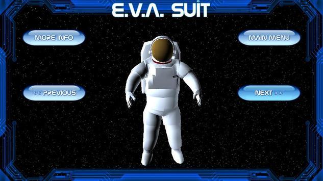 Man's Top Space Flight Heroes screenshot 5