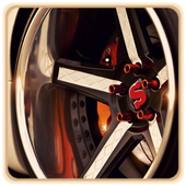 Sport Tuning Racing 3D icon
