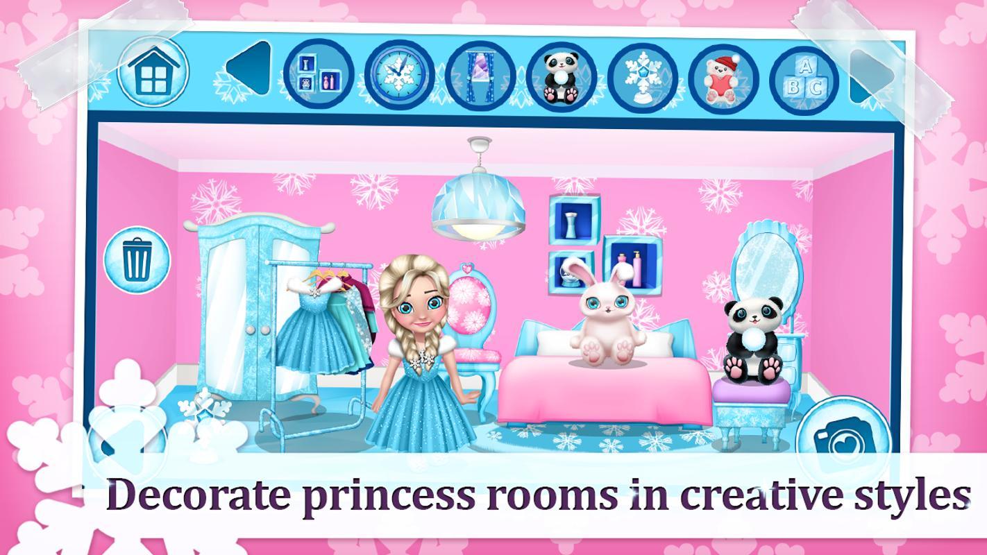 Juego de decorar castillo Descarga APK - Gratis Estilo de vida ...