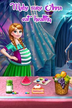Ice Princess Newborn Baby screenshot 1