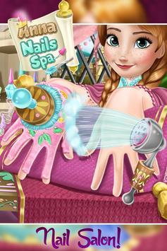 Ice Princess Nails Spa Salon apk screenshot