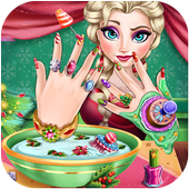 Ice Queen Nails Manicure Salon icon