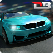 Drag Battle Racing icon