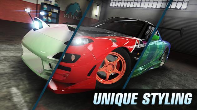 Drag Battle Racing screenshot 14