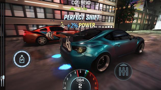 Drag Battle Racing screenshot 3