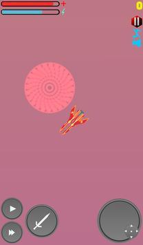 Space labyrinth apk screenshot