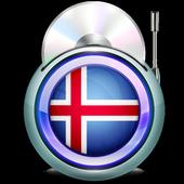 Radio Iceland icon