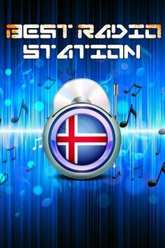 Radio Iceland poster