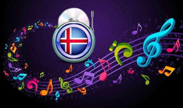 Radio Iceland apk screenshot