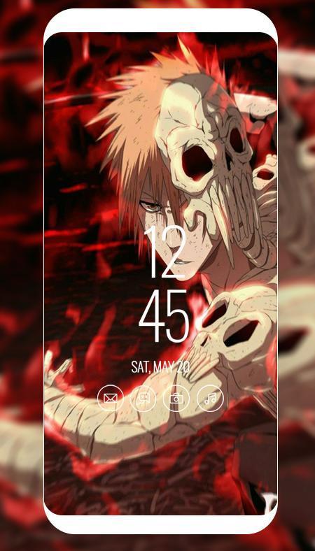Ichigo Kurosaki Cool Bleach Wallpaper For Android Apk Download