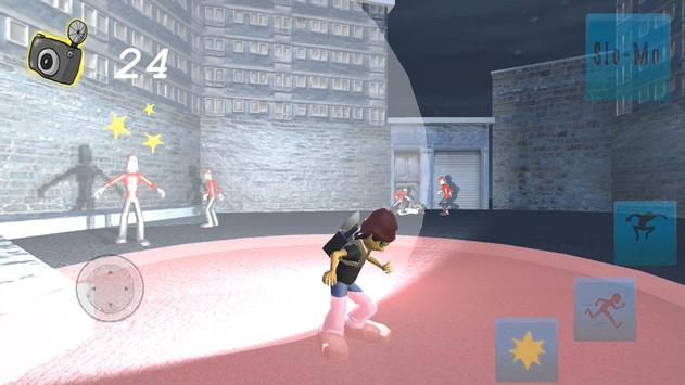 FlashKid apk screenshot