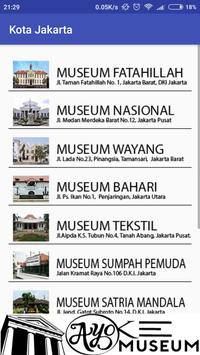 My Museum - Museum Indonesia apk screenshot