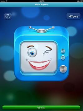 Kids TV - Safe Videos screenshot 4