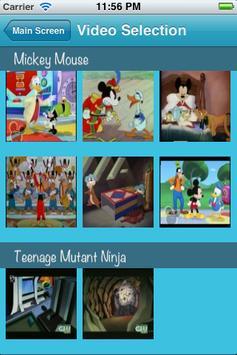 Kids TV - Safe Videos poster