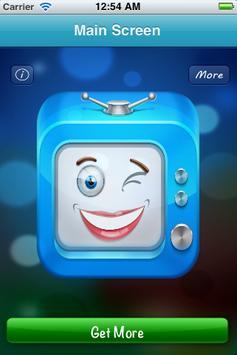 Kids TV - Safe Videos screenshot 1