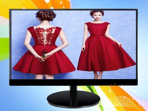 Dress Design Ideas screenshot 4