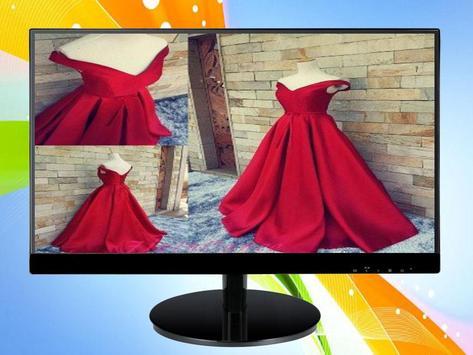 Dress Design Ideas screenshot 5