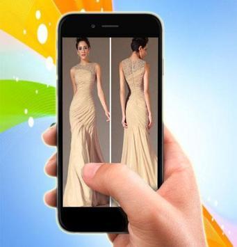 Dress Design Ideas poster