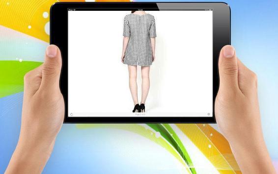 Dress Design Ideas screenshot 2