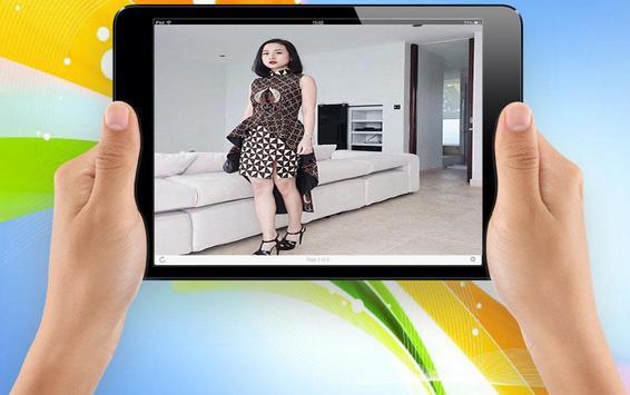Dress Design Ideas screenshot 3