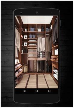 Design Ideas Wardrobe apk screenshot