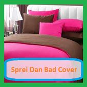 Sprei And Bed Cover Design Ideas icon
