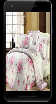 Sprei And Bed Cover Design Ideas screenshot 6