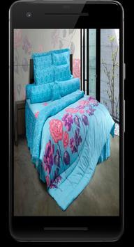 Sprei And Bed Cover Design Ideas screenshot 9