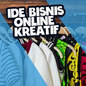 Ide Bisnis Online Kreatif apk screenshot