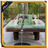 Minimalist Vegetable Garden Ideas icon