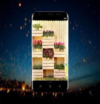 Minimalist Vegetable Garden Ideas screenshot 1