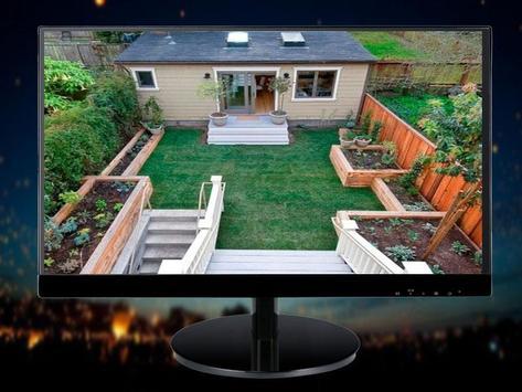 Minimalist Vegetable Garden Ideas screenshot 4