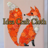 Idea Craft Cloth icon