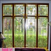 Idea Of Window Home icon