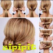 Idea to Set Hair icon