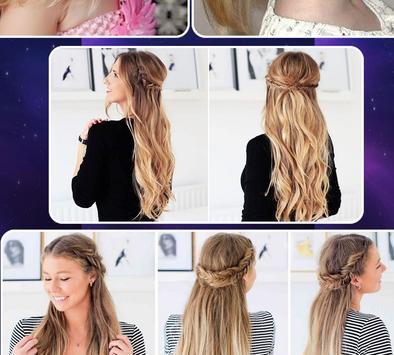 Idea to Set Hair screenshot 1
