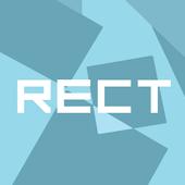 Rect icon