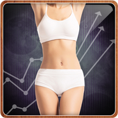 BMI Calculator & Ideal Weight Diet Charts icon