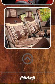 Idea of Car Interior Designs apk screenshot