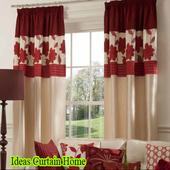 Ideas Curtain Home icon