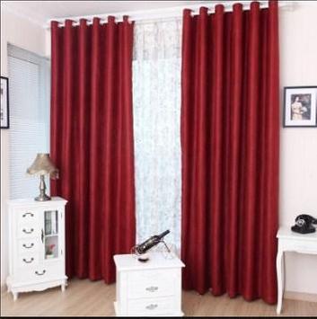 Ideas Curtain Home screenshot 4