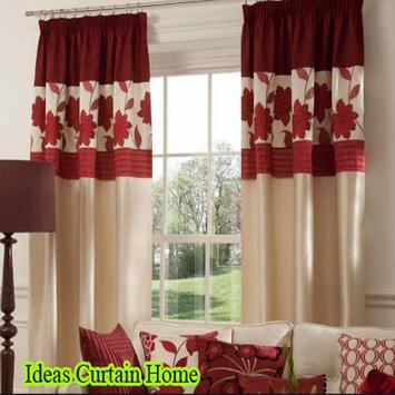 Ideas Curtain Home screenshot 8