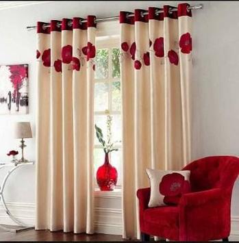 Ideas Curtain Home screenshot 13