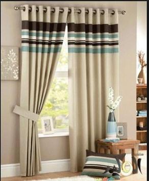 Ideas Curtain Home screenshot 14