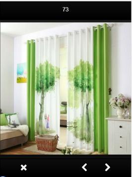 Ideas Curtain Home screenshot 16