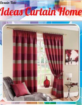 Ideas Curtain Home screenshot 1