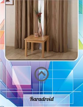 Ideas Curtain Home screenshot 2
