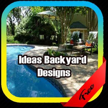 Ideas Backyard Designs screenshot 5
