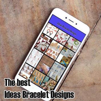 Ideas Bracelet Designs apk screenshot